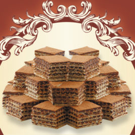 Piszinger czekoladowy