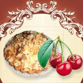 Przysmak Philadelphia śmietankowy z wiśnią