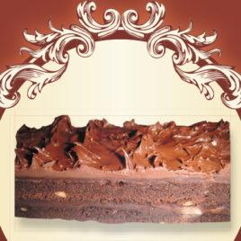 Ciastko brownie
